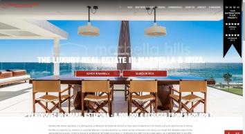 Marbella Hills Homes