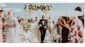 Wedding Planners Marbella & Málaga | Venues For Your Wedding in Spain