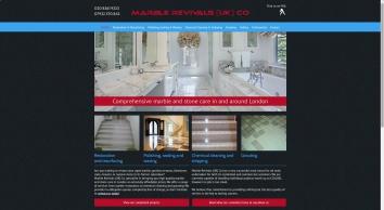 Marble Revivals UK Co