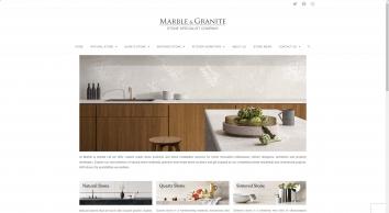 Marble and Granite: Kitchen Worktops Hertfordshire