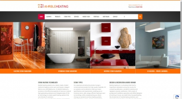 Marble Heating Co