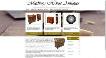 Marbury House Antiques