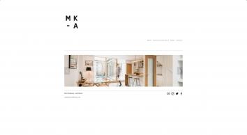 Marc Kilkenny-Architects