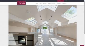 Marcus Parfitt Estate Agents in Hampstead