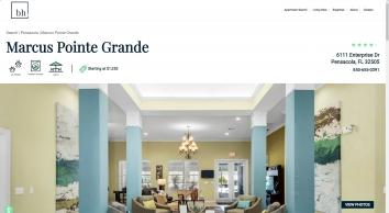 Marcus Pointe Apartments