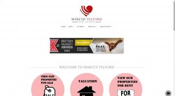 Marcus Telford