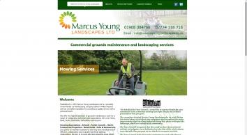 Marcus Young Landscapes Ltd