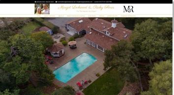 Margot and Ricky Alain Pinel Realtors