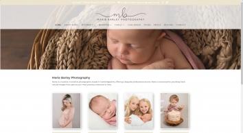 Marie Barley Photography | Portrait and Wedding Photography in Somersham, Cambridgeshire - Marie Barley Photography