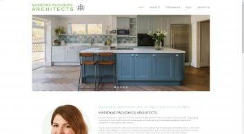 Marienne Pachonick Architects