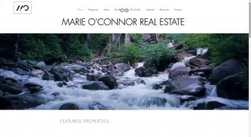 Marie O\'Connor Real Estate