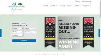 Marina Life Homes | Estate Agents in Port Solent | Home