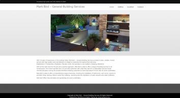 Mark Bird General Building Services