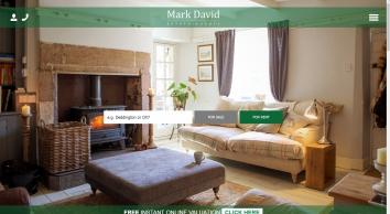 Mark David