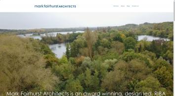 Mark Fairhurst Architects