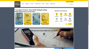 Mark Naylor Estate Agents Ltd, Bath - Sales
