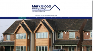 M A Blood Building Design Ltd