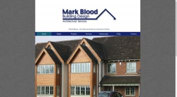 M A Blood Building Design Ltd