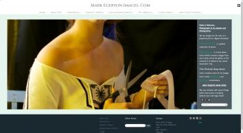 Mark Egerton Images