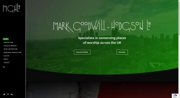 Mark Goodwill-Hodgson Ltd