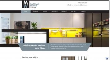 Markham Webber Design Ltd