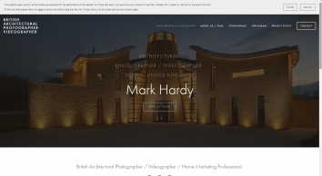 Mark Hardy Surrey Property photographer