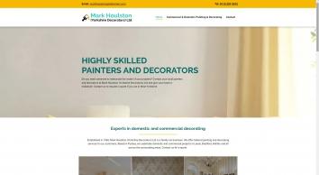 Painters & Decorators in Leeds & Bradford | Mark Houlston Ltd