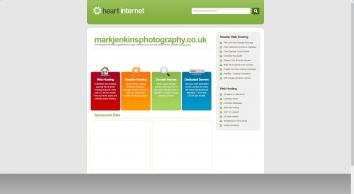 Mark Jenkins Photography