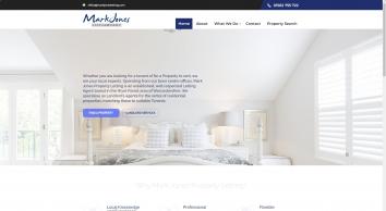 Mark Jones Property Letting