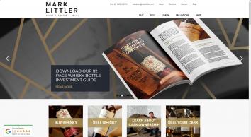 Mark Littler Independent Auctioneer & Valuer