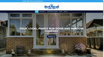 Mark Russell Glazing Ltd
