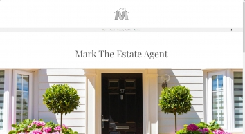 Mark the Estate Agent - Cambridge