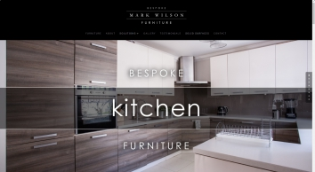 Mark Wilson Furniture