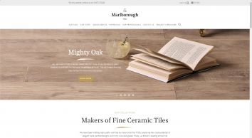 Marlborough Tiles