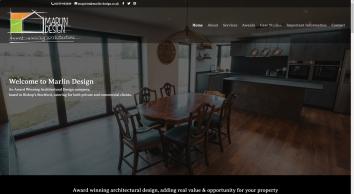 Architectural Design & Planning Services - Marlin Design