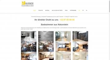 Marmor Radermacher