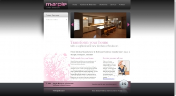 Marple Kitchens & Bedrooms