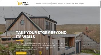 Marraum Ltd