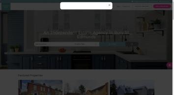 Marshall Buck Casson, Bury St Edmunds - Sales