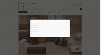 Marshall Ball Ceramic Tiling Ltd