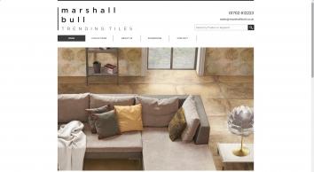 Marshall Ball Ceramic Tiling Ltd