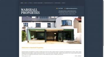 Marshall Properties