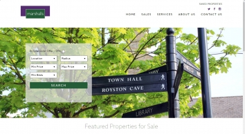 View properties from this agent
