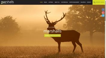 Marshalls Property Services, Windsor