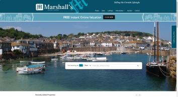 Marshalls Estate Agents