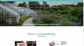 Marston & Langinger | Garden Rooms & Orangeries