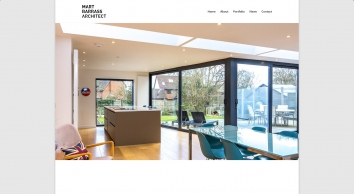 Mart Barrass Architect Ltd