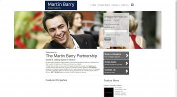 The Martin Barry Partnership