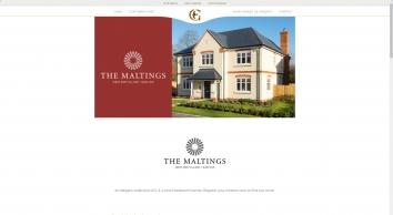 The Maltings - Martin Grant Homes