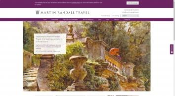 Martin Randall Travel